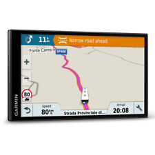 "Garmin Camper 770 LMT-D UE dispositivo di navigazione 6,95"" Display Touch Screen microSD"