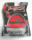 ROAD SIGNATURE (YATMING) 1967 SHELBY GT 500 1:64 SCALE SEALED ON CARD ITEM 64400