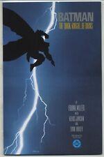Batman: The Dark Knight Returns 1 First Printing High Grade