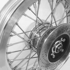 Ducati Bevel Borrani Wheel 3.00 x 18-40 Greenframe 750 SS 900 SS  Made in Italy