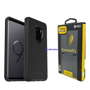 NEW Authentic OtterBox Symmetry Series Case For Samsung Galaxy S9+ PLUS ONLY