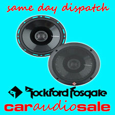"ROCKFORD FOSGATE PUNCH P1650 6.5"" 17CM 2 WAY COAXIAL FULL RANGE CAR VAN SPEAKERS"