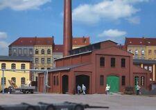 SH Auhagen 11431 Heizhaus mit Schornstein Spur HO