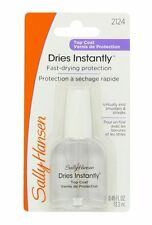 Sally Hansen Dries Instantly 30 Second Top Coat, [2124], 0.45 oz