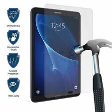 """Genuine Premium Tempered Glass Screen Protector For Samsung Galaxy Tab A 10.1"""""""