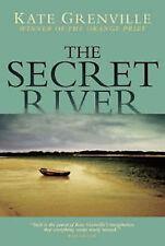 KATE GRENVILLE __ THE SECRET RIVER ___ BRAND NEW ___ FREEPOST UK