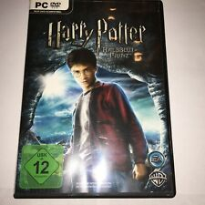 Harry Potter And The Half-Blood Prince PC *GERMAN LANGUAGE* 2009 Computer Game