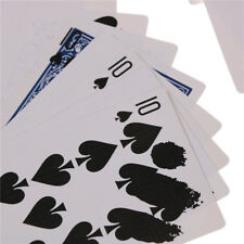 Fast Printing Gimmick Cards Magic Tricks 2 Sets Magician Gimmick TK