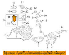 42022YC010 Subaru Pump with filter 42022YC010