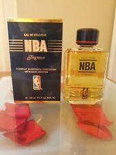 VINTAGE NBA FRAGANCE EAU DE COLOGNE 100 ml. PARERA.