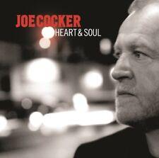 Joe Cocker - Heart & Soul [New CD]