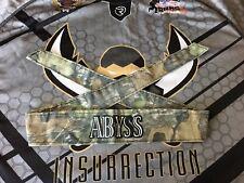 "Paintball Headband ""ABYSS"""