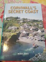 Cornwall's Secret Coast by Robin Jones 9780857100733 | Brand New