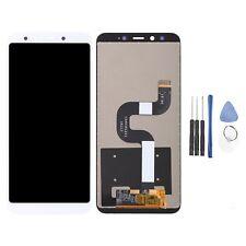 Weiß LCD Display Touch Screen Digitizer Ersatzteil für Xiaomi Mi 6X/Mi A2 +Tools