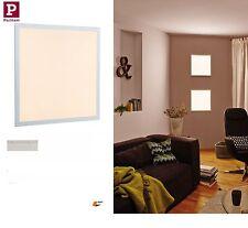 Paulmann Wand LED Panel Lumix Diffuse 11,5W Warmweiß Erweiterung zu Baisset