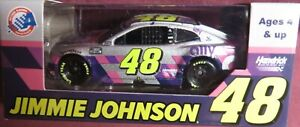 JIMMIE JOHNSON, 1/64 ACTION 2020 CAMARO, ALLY FINALE RACED VERSION, #48,  NEW!