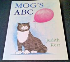 Mog's ABC by Judith Kerr - Paperback 2007