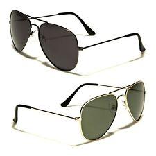 Air Force Polarized Lenses Classic Aviator Men and Women Sunglasses