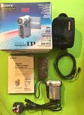 Ip7 Camcorder Sony