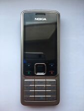 New Original Nokia 6300 Silver Or Black