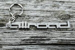 allroad keychain quattro auto mud racing automotive accesory Schlüsselanhänger