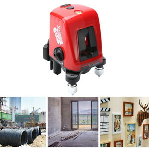 360 Rotary Horizontal Vertical Self-leveling Laser Level Diagnostic Tools