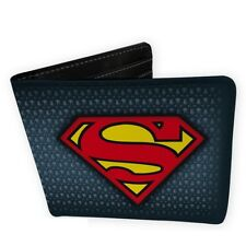 DC COMICS  Portefeuille Vinyle - Superman NEW