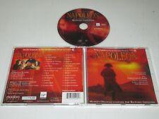 Richard Grégoire – Napoleon/Virgin – 724354554827 CD Album