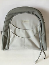 Zippidy by Classic Accessories Scooter Seat Back Pack Organizer Bag