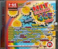 Hit Mania Estate 2005 - Tommy Vee/Martin Solveigh/Joe T. Vannelli Cd Ottimo
