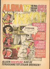 ALOHA 1972 17 Mick Jagger Nude ROBERT CRUMB Chico's FAMILY Neil Young ZIRKON