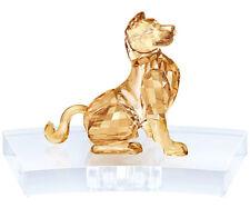 Authentic Swarovski Crystal Chinese Zodiac Dog BNIB 5285008