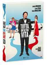 Dvd Tutta Un'Altra Vita - (2019)  .....NUOVO