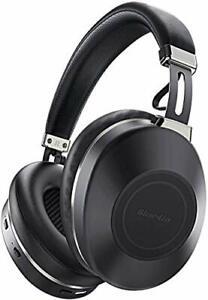 Kopfhörer Bluedio H2 Noise Cancelling Bluetooth 5.0 Kabellos ANC Over Ear 40h