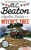 Agatha Raisin and the Witches' Tree,M.C. Beaton