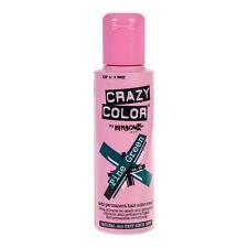 Renbow Crazy Color Semi Permanent Hair Color Cream Pine Green No.46 100ml
