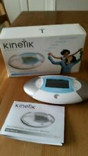 Body Composition Monitor Kinetic Measures Body Mass Size Handheld Portable