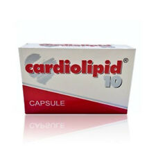 Cardiolipid 10 Integratore 30 cps