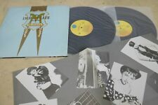 """MADONNA THE IMMACULATE COLLECTION 1990 KOREA 2 VINYL LP 12"""" 17TRACK SIRE EX"""