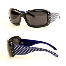 Los Angeles Dodgers Ladies Designer Bling Sunglasses   HURRY LAST ONE