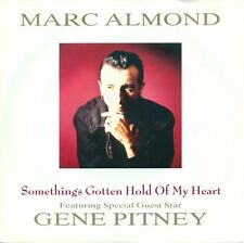 """MARC ALMOND GENE PITNEY SOMETHINGS CONSEGUIDO HOLD 7"""" S6629"""