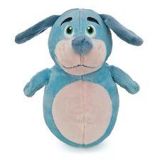 """NUOVO con etichetta Disney Store Doc McStuffins Morbido Peluche 7 """"Boppy Dog Puppy bambola giocattolo pouf a sacco"""