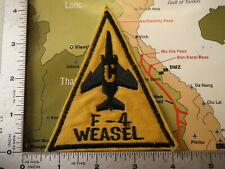 Patch , United States , Weasel F4 ,