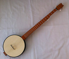"LEFT-Handed Lightweight Open-Back 5-string Banjo (35"" length) from BackyardMusic"