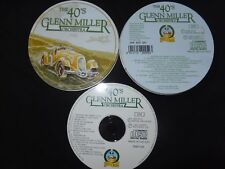 CD THE 40 ' S GLENN MILLER ORCHESTRA / METAL BOX /