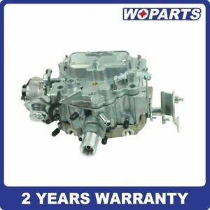 Front Carburetor Carb Fit For Chevy Pontiac Buick Old Car 305-350ci V8 197 77-79