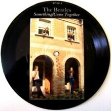 Beatles, algo, nuevo/menta Ltd Edition imagen disco 7 in (approx. 17.78 cm) Vinilo Single