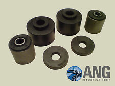 TRIUMPH SPITFIRE, GT6, HERALD, VITESSE DIFFERENTIAL MOUNTING BUSHES KIT