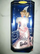 Enchanted Evening Barbie Doll 1995 Collector's Edition NIB