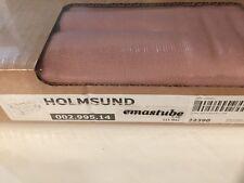 IKEA Holmsund Bezug für 3-er Bettsofa Ransta hellrosa rosa 002.995.14NEU OVP